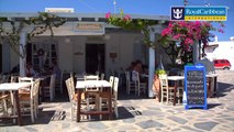 Un été divin avec Royal Caribbean International - Îles grecques