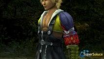 Final Fantasy X HD Remaster : Emplacement de les Chimères Purgatrices Soeurs Magus
