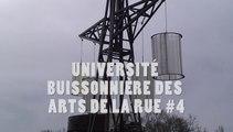 Plus Belle La Rue S01E00 : TEASER Université Buissonnière des arts de la rue