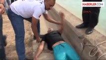 Şanlıurfa'daki Kurtarma Tatbikatı Gerçeği Aratmadı