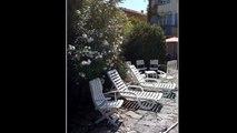 Location - Mas Mouans-Sartoux