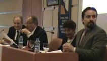 13- (5043) - (10.05.2014) - İstanbul Yüksek Ticaret Ve Marmara Üniversitesi İktisadi Ve İdari Bilimler Fakültesi Mezunlar Derneği İstanbul Şubesinin 40 ıncı Olağan Genel Kurulundan Kesitler