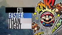 FTL - Super Mario Ball en 8 minutes, tool-assisted speedrun