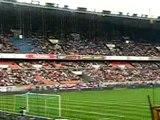 PSG-Lille au Parc des Princes 2006-2007