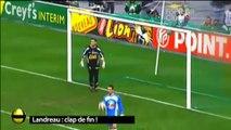 Fous de foot : la retraite de Mickael Landreau