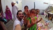 Voyager en Selfies : 3 ans de selfies autour du monde