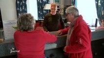 Tourisme : Bilan du premier mois de la saison 2014 (Vendée)
