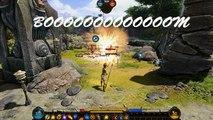 Panzar | Soeur de feu, soeur de feu et encore | Jeux vidéo sans ma voix sur PC