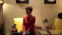 Interview de Jeanine La Jeunesse sur ses expériences et rencontres surnaturelles