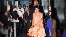 Solange Knowles Attacks Jay Z in Elevator at Met Gala