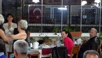 Körfez Akçay Sanat Merkezi Derneği Yemeği -22