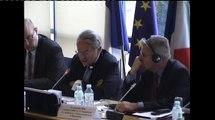 Gouvernance économique et monétaire de l'UEM - Lundi 12 Mai 2014
