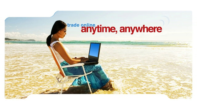 A new way to learn how to trade on forex market