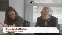 Rencontre avec Krista Vandermeulen - La consommation collaborative