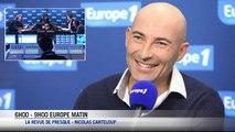 """Nicolas Canteloup : """"Je veux gagner des millions !"""""""
