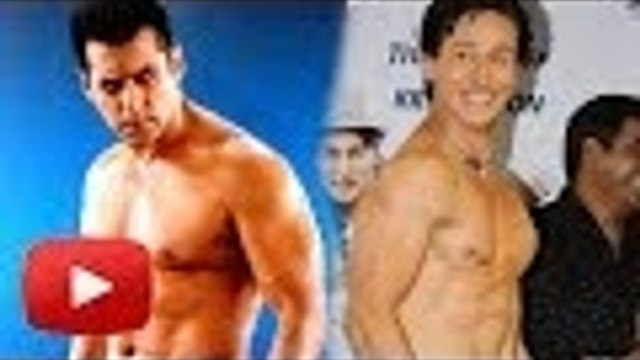 Tiger Shroff REPLACES Salman Khan As Face Of Archies !