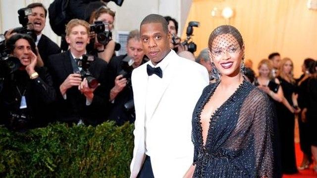 Jay Z agressé par Solange Knowles, la soeur de Beyoncé (Vidéo)