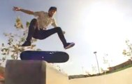 AMAZING Firing Line from Jon Allie - Trasher Skateboarding