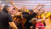 L'Espérance Sportive de Tunis championne de Tunisie de Handball pour la 29e fois de son histoire