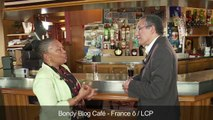 Christiane Taubira répond à la polémique sur la Marseillaise -  Le 17/05 sur France Ô