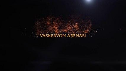 Vaskervon Arenası #31