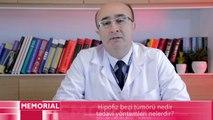 Hipofiz Bezi Tümörü Nedir Tedavi Yöntemleri Nelerdir?