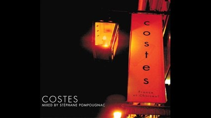 Lounge - Hotel Costes vol 1 Full Mix