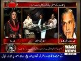 Indepth With Nadia Mirza - (Altaf Hussain Pakistani Nahi To Aur Kon Hain..__) - 13 MAy 2014