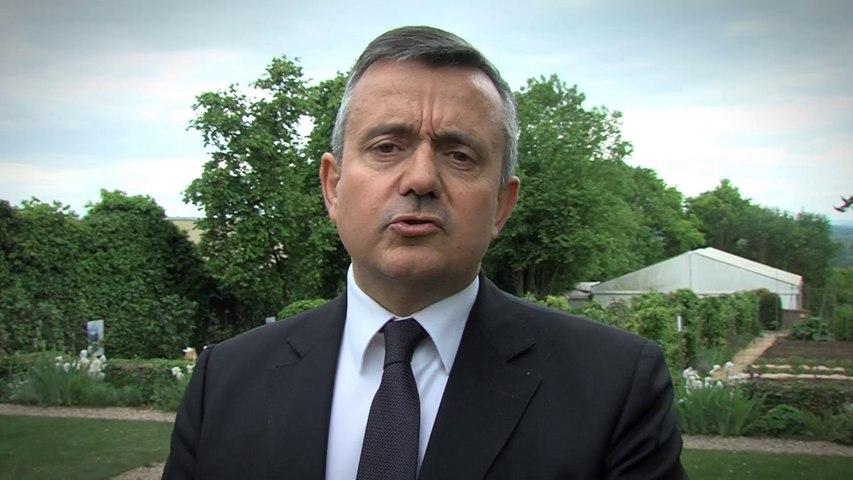 Européennes et consulaires : message à l'attention des Français établis hors de France