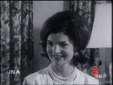 Qui était Jackie Kennedy ? - Archive INA