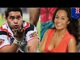 Selfie video sex tape leaked: New Zealand rugby star Konrad Hurrell and actress Teuila Blakely