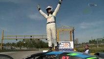 Jean-Baptiste Dubourg réussit son entrée en Rallycross SuperCars