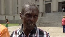 Overturned murder conviction frees man after 34 years