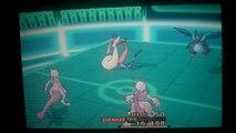 Combates Wifi Pokemon XY Combates dobles entre amigos el poder maldito de meloetta