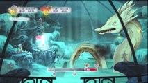 Child Of Light - ENDING FINAL BOSS 1 NOX  Child of Light ENDING PS4 PC [720P]