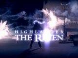 Highlander The raven - Rôle Philipps