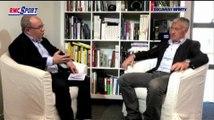 """Entretien BFMTV Didier Deschamps : """"Deschamps et la liste des 30"""" 13/05"""