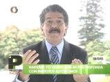 Abogado Narváez afirma contar con pruebas sobre violaciones DDHH de detenidos
