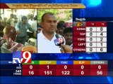 MPTC ZPTC counting delayed in Medak