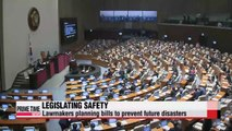 Metropolitan, provincial candidates to focus on safety in campaigns