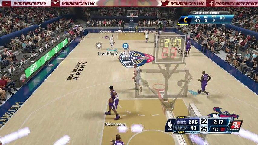 NBA 2K15 Wishlist Ep. 5 - Addressing My Career Mode #NBA2K15