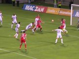 (J37) Nîmes 2-1 Laval, le résumé