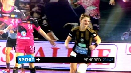 Metz HB vs Le Havre AC, demi-finale retour des play-offs 2013-2014