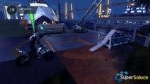 Micmac à la marina - Défi : Bienvenue dans la Warp Zone 2 - Trials Fusion