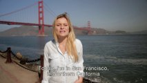 Planet Orange: stopover in Orange Fab San Francisco