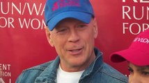 Bruce Willis Eventually Wants Baby Boy
