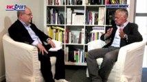 """Entretien Didier Deschamps : """"Deschamps, le sélectionneur (ses modèles, sa méthode)"""" - 13/05"""