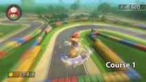 Mario Kart 8 - Kart VS Moto