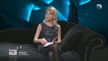 Victoria lit Les Fables de La Fontaine Part 2 -13-03-2014