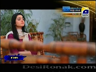 Meri Maa - Episode 144 - May 13, 2014 - Part 2